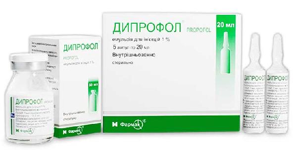 ДИПРОФОЛ® (DIPROFOL)