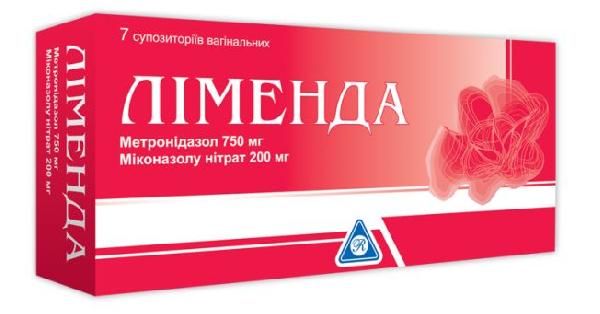 ЛИМЕНДА (LIMENDA)