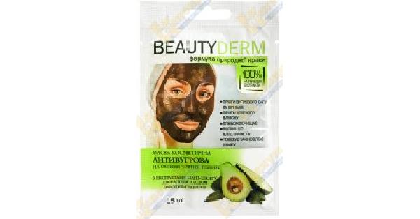 Маска антиугревая (Anti-acne mask)