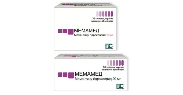 МЕМАМЕД (MEMAMED)