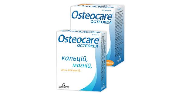 ОСТЕОКЕА (OSTEOCARE)