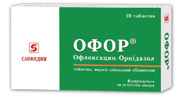 ОФОР (OFOR)