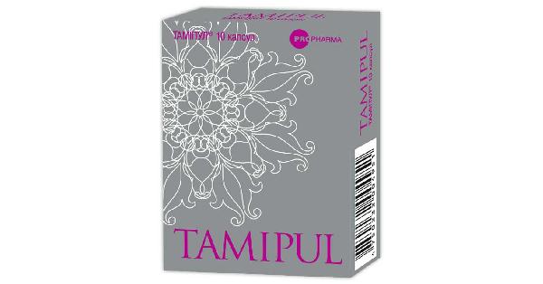 ТАМИПУЛ® (TAMIPUL)