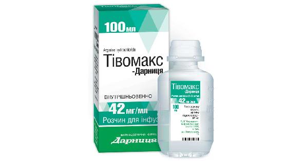 ТИВОМАКС-ДАРНИЦА (TIWOMAX-DARNITSA)