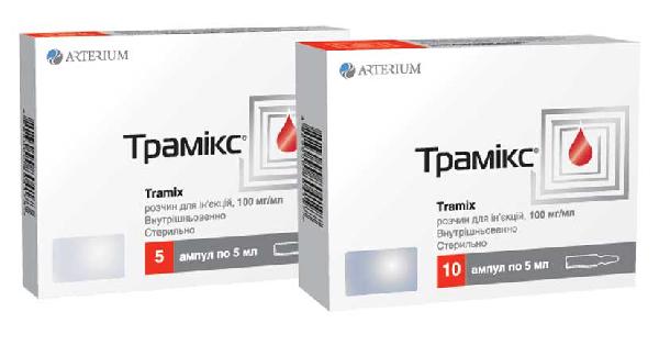 ТРАМИКС® (TRAMIX)