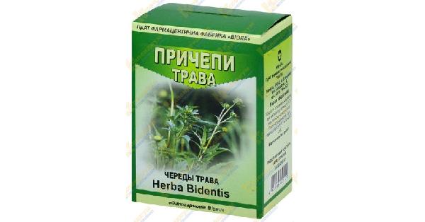 Череды трава (Bidentis herb)