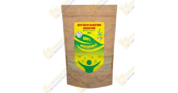 Шрот антигельминтный (Anti-helmints oil cake)
