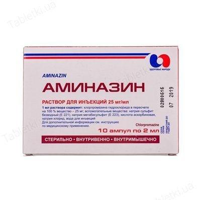 Аминазин 2,5% 2 мл N10 раствор для инъекций_6005d4744cb91.jpeg