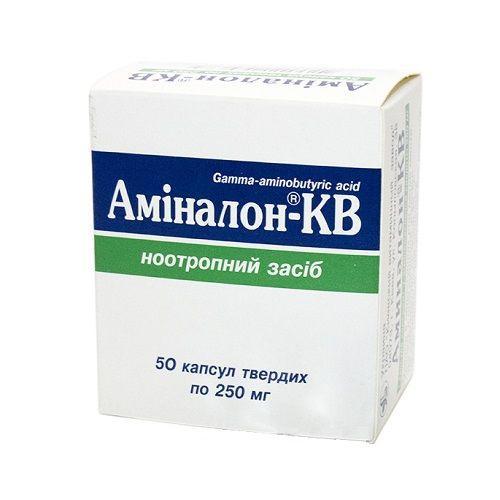 Аминалон-КВ 0.25 г N50 капсулы_6005db27f30b6.jpeg