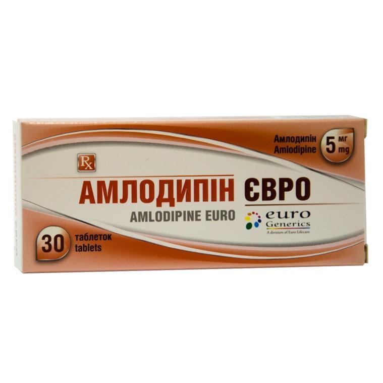 Амлодипин евро 5 мг №30 таблетки_60069911e52c7.jpeg