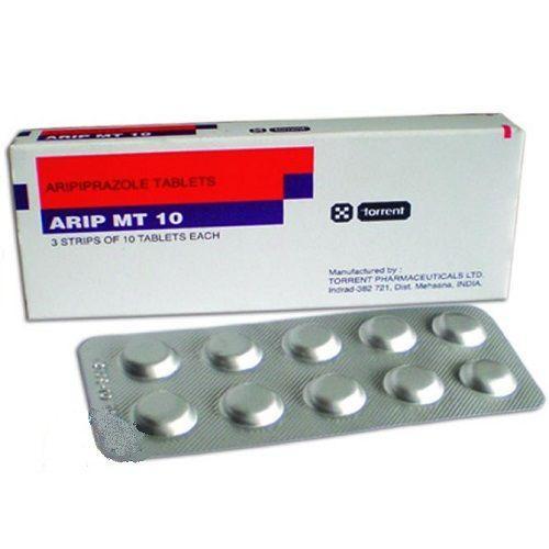 Арип МТ 10 мг №30 таблетки_6005d8327d14c.jpeg