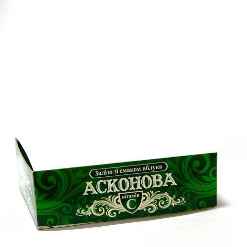 Асконова Железо таблетки со вкусом яблока №120_600814fc53113.jpeg