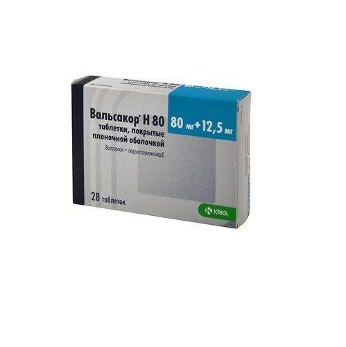 Вальсакор Н 80 мг+12,5 мг №28 таблетки_60060d7f223aa.jpeg