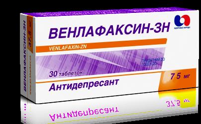Венлафаксин-ЗН 75 мг N30 таблетки_6005d4842e726.png