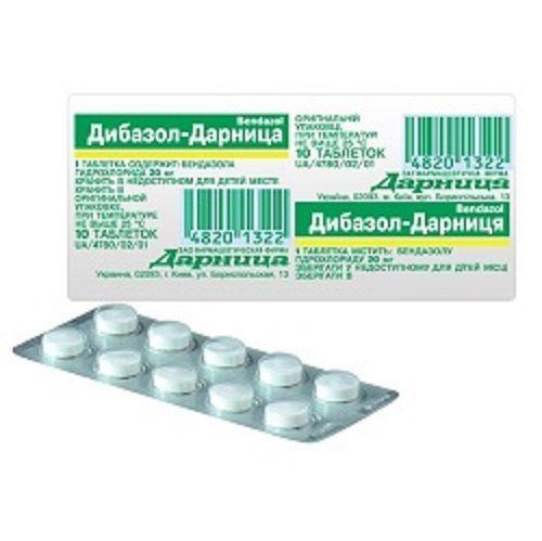 Дибазол-Дарница 20 мг N10 таблетки_6006149e041a7.jpeg