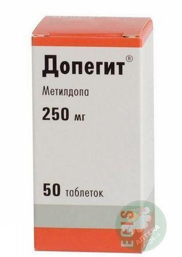 Допегит 250 мг №50 таблетки_600614b3e0487.jpeg