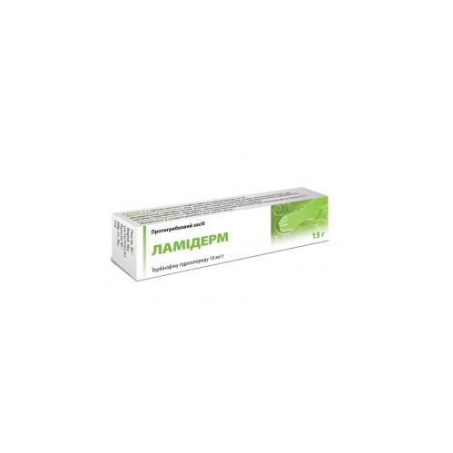 Ламидерм 10 мг/г 15 г №1 крем_60058340b5b23.png