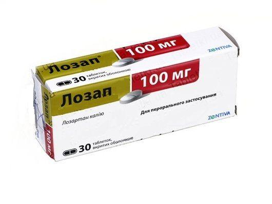 Лозап 100 мг №30 таблетки_6006998882cb9.jpeg