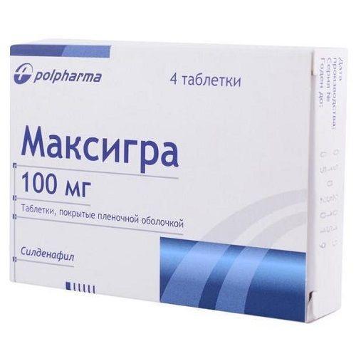 Максигра 100 мг №4 таблетки_600f002d78e57.jpeg