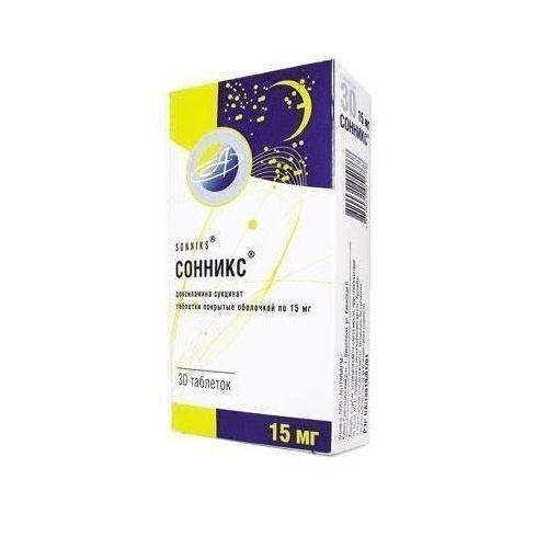 Сонникс 15 мг N30 таблетки_6005d93ac4f08.jpeg