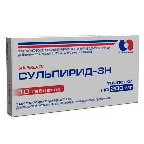 Таблетки Сульпирид-ЗН 200 мг №10_6005daaf35dd0.jpeg
