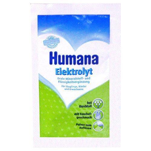 Хумана Электролит с фенхелем при отравлении или ацетоне для новорожденных и старше_60070ff0b8f34.jpeg