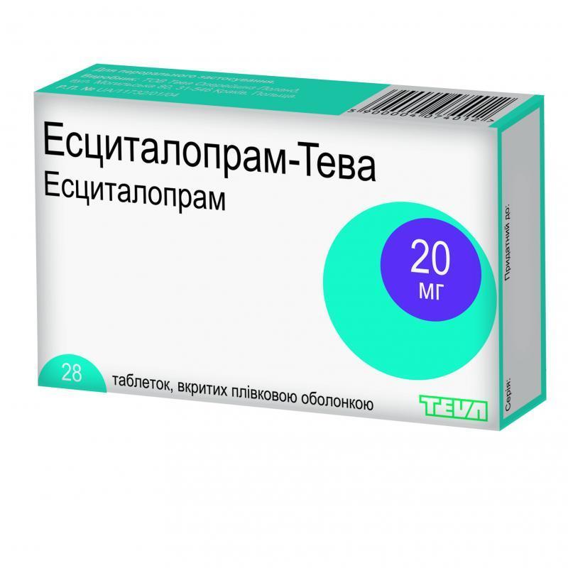 Эсциталопрам Тева 20 мг N28 таблетки_6005d5d52adc4.jpeg